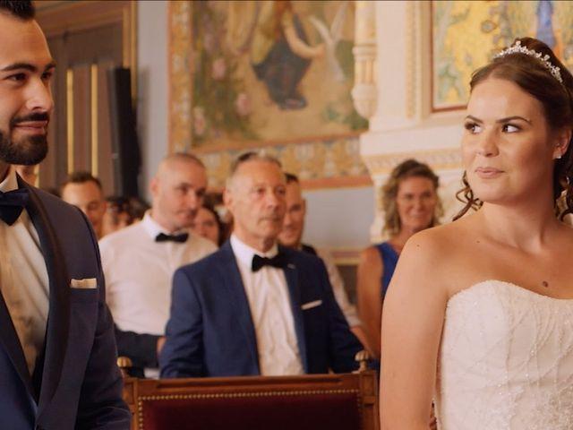 Le mariage de Joris et Cassandra à Valence, Drôme 12