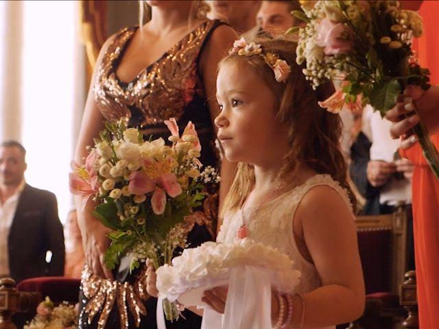 Le mariage de Joris et Cassandra à Valence, Drôme 13