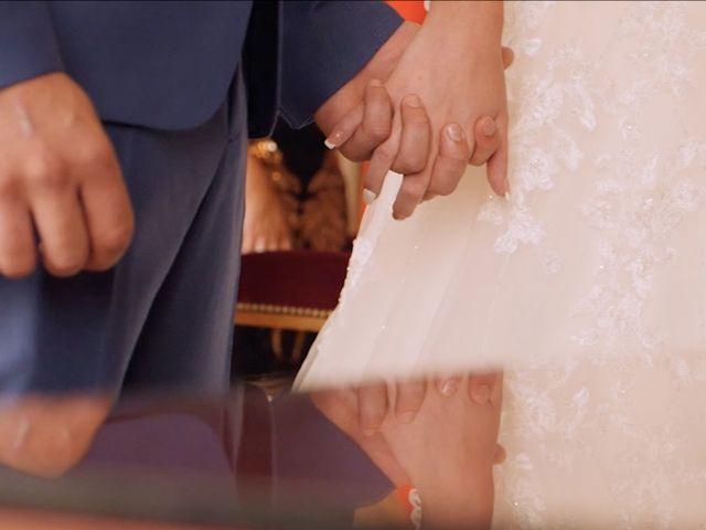 Le mariage de Joris et Cassandra à Valence, Drôme 14