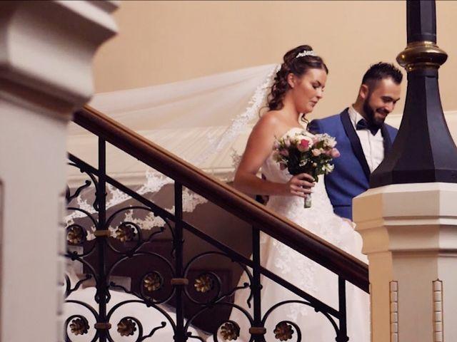 Le mariage de Joris et Cassandra à Valence, Drôme 16