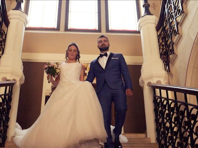 Le mariage de Joris et Cassandra à Valence, Drôme 17