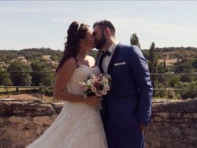 Le mariage de Joris et Cassandra à Valence, Drôme 18