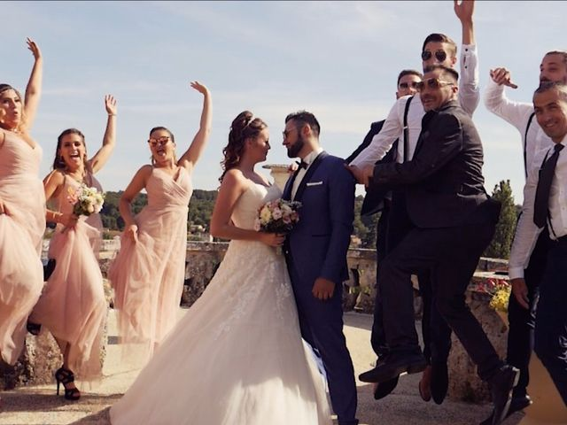 Le mariage de Joris et Cassandra à Valence, Drôme 34