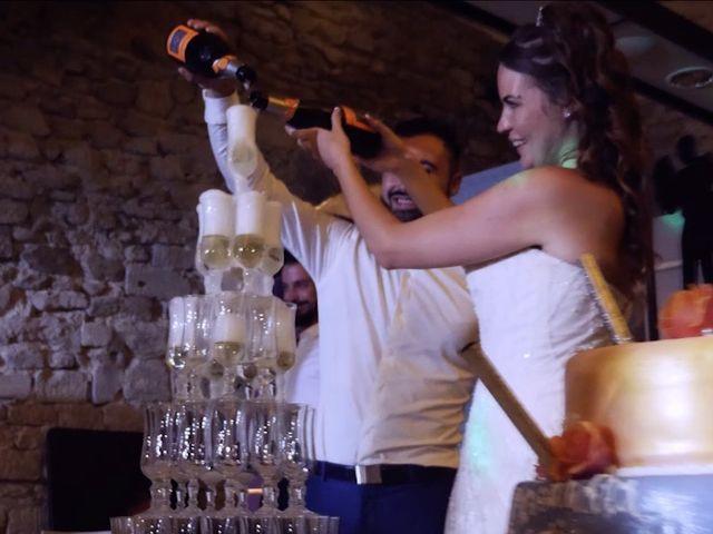 Le mariage de Joris et Cassandra à Valence, Drôme 39