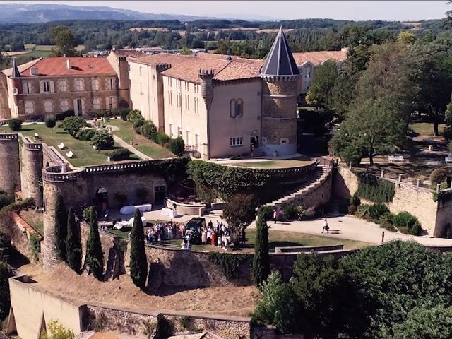 Le mariage de Joris et Cassandra à Valence, Drôme 19