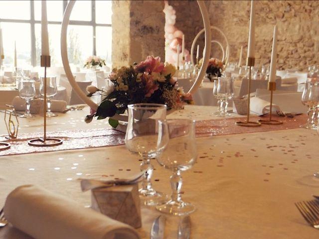 Le mariage de Joris et Cassandra à Valence, Drôme 23