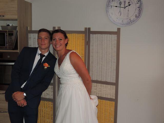 Le mariage de Benjamin et Emmanuelle à Landos, Haute-Loire 7