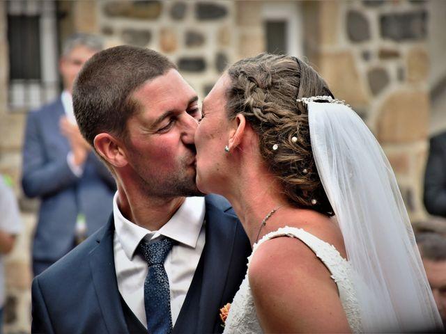 Le mariage de Emmanuelle et Benjamin