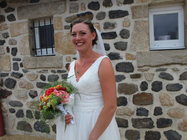 Le mariage de Benjamin et Emmanuelle à Landos, Haute-Loire 26