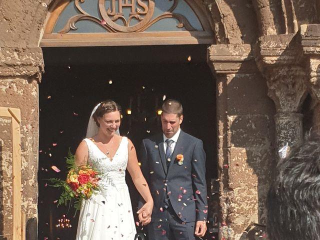 Le mariage de Benjamin et Emmanuelle à Landos, Haute-Loire 28
