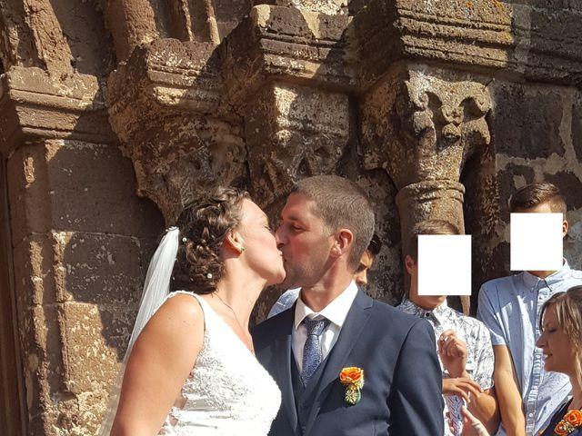 Le mariage de Benjamin et Emmanuelle à Landos, Haute-Loire 29