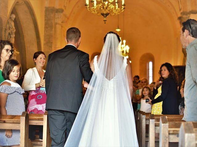 Le mariage de Benjamin et Emmanuelle à Landos, Haute-Loire 31