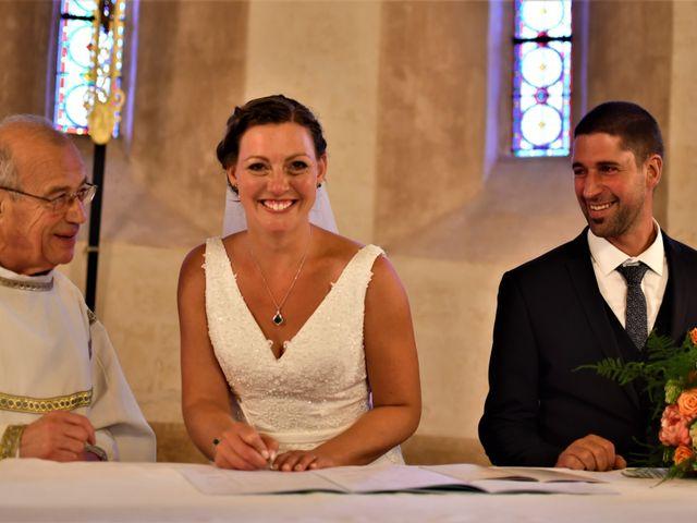 Le mariage de Benjamin et Emmanuelle à Landos, Haute-Loire 33