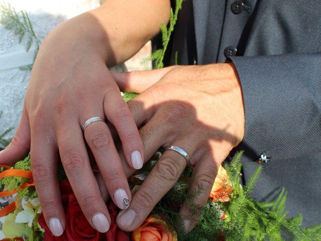 Le mariage de Benjamin et Emmanuelle à Landos, Haute-Loire 39