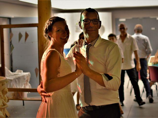 Le mariage de Benjamin et Emmanuelle à Landos, Haute-Loire 64