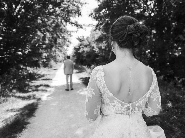 Le mariage de Camille et Laurie à Brie-Comte-Robert, Seine-et-Marne 9