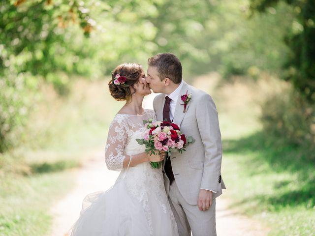 Le mariage de Camille et Laurie à Brie-Comte-Robert, Seine-et-Marne 10
