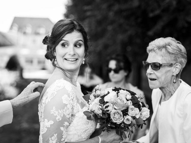 Le mariage de Camille et Laurie à Brie-Comte-Robert, Seine-et-Marne 11
