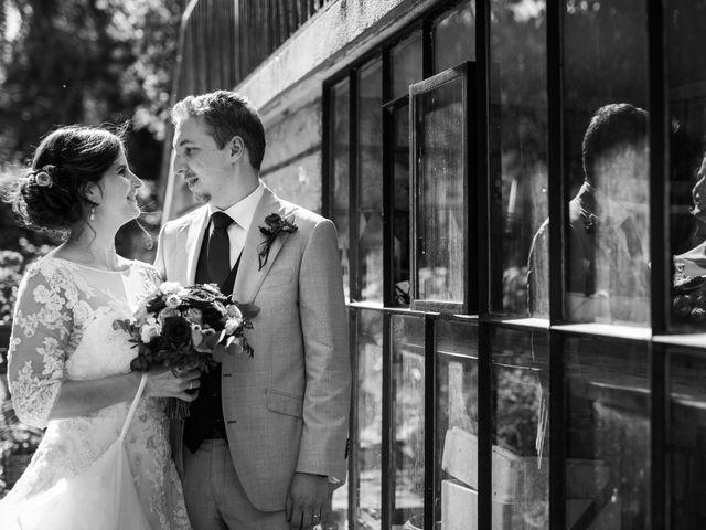 Le mariage de Camille et Laurie à Brie-Comte-Robert, Seine-et-Marne 14