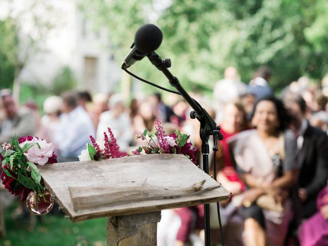 Le mariage de Camille et Laurie à Brie-Comte-Robert, Seine-et-Marne 18