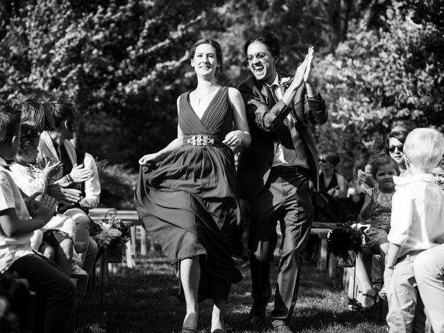 Le mariage de Camille et Laurie à Brie-Comte-Robert, Seine-et-Marne 20