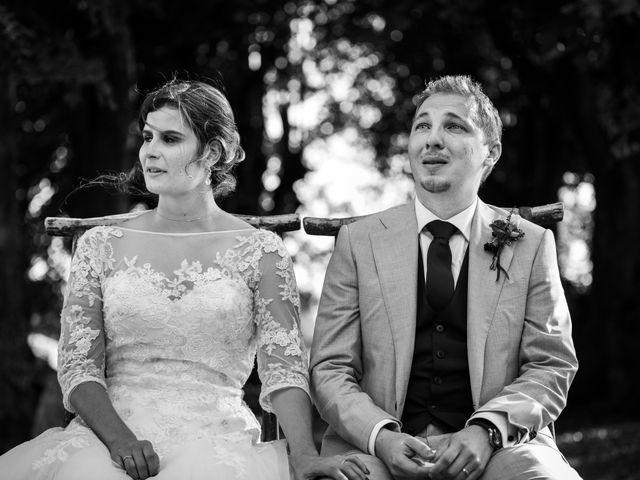 Le mariage de Camille et Laurie à Brie-Comte-Robert, Seine-et-Marne 22