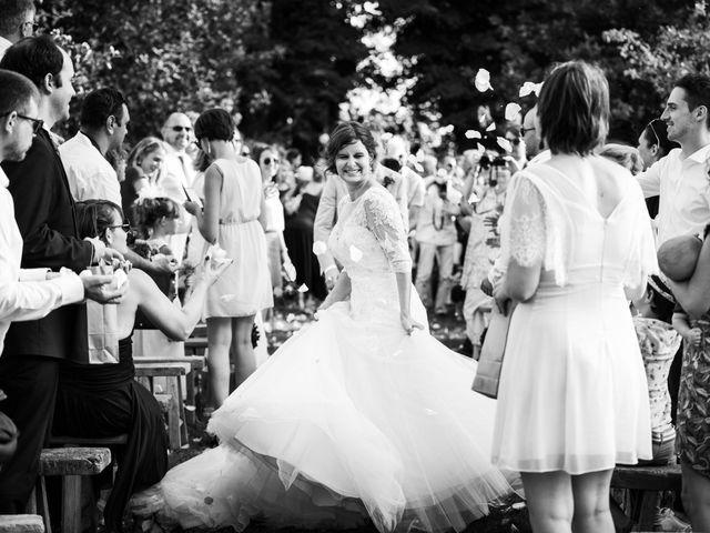 Le mariage de Camille et Laurie à Brie-Comte-Robert, Seine-et-Marne 24