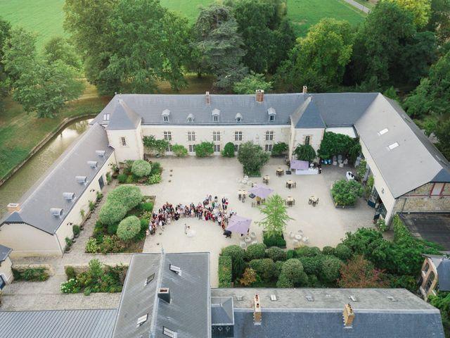 Le mariage de Camille et Laurie à Brie-Comte-Robert, Seine-et-Marne 29