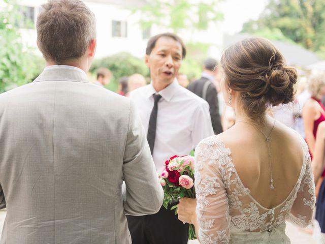 Le mariage de Camille et Laurie à Brie-Comte-Robert, Seine-et-Marne 30
