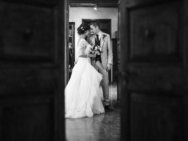 Le mariage de Camille et Laurie à Brie-Comte-Robert, Seine-et-Marne 2