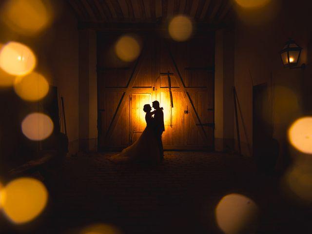 Le mariage de Laurie et Camille