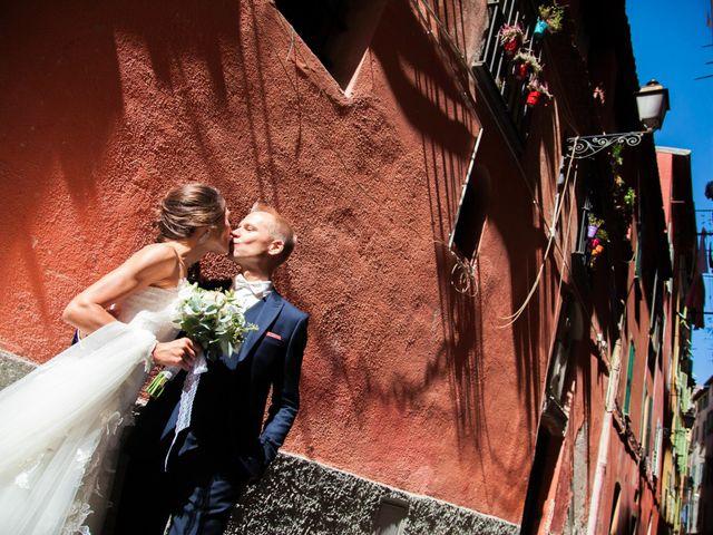 Le mariage de Emilie et Cyrille