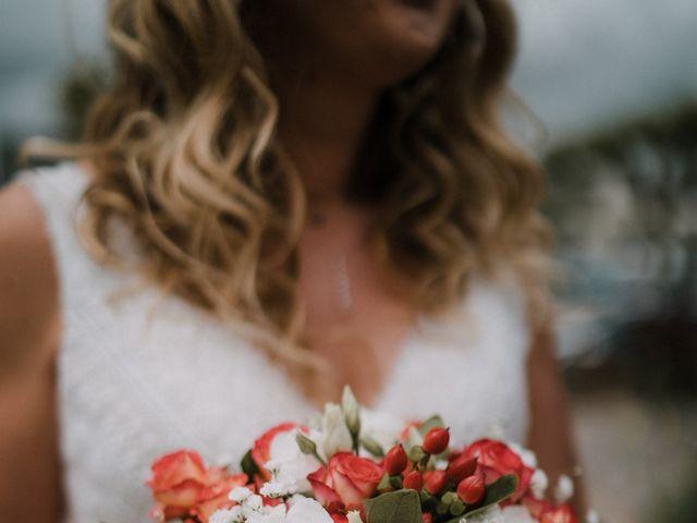 Le mariage de Morgan et Géraldine à Landivisiau, Finistère 8