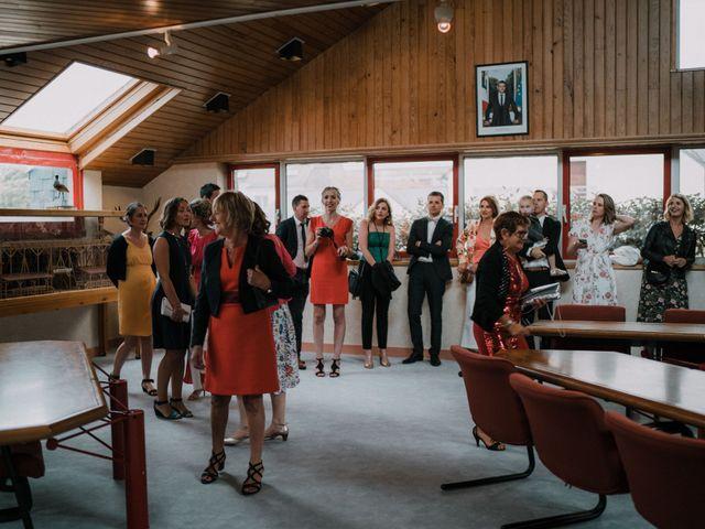 Le mariage de Morgan et Géraldine à Landivisiau, Finistère 18