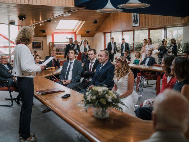 Le mariage de Morgan et Géraldine à Landivisiau, Finistère 22