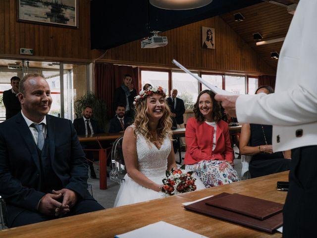 Le mariage de Morgan et Géraldine à Landivisiau, Finistère 26