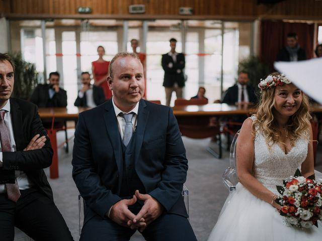 Le mariage de Morgan et Géraldine à Landivisiau, Finistère 35