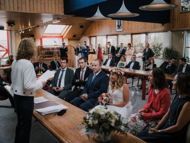 Le mariage de Morgan et Géraldine à Landivisiau, Finistère 40