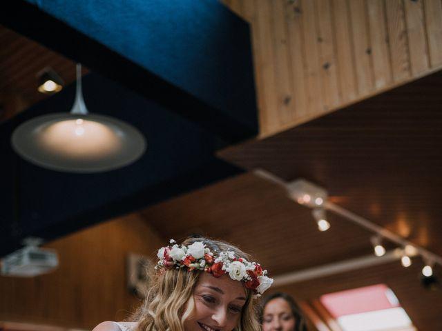 Le mariage de Morgan et Géraldine à Landivisiau, Finistère 42