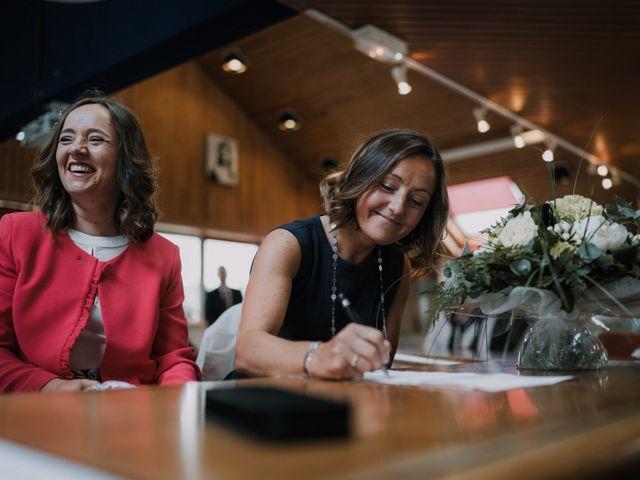Le mariage de Morgan et Géraldine à Landivisiau, Finistère 44