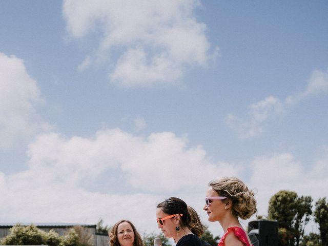 Le mariage de Morgan et Géraldine à Landivisiau, Finistère 67