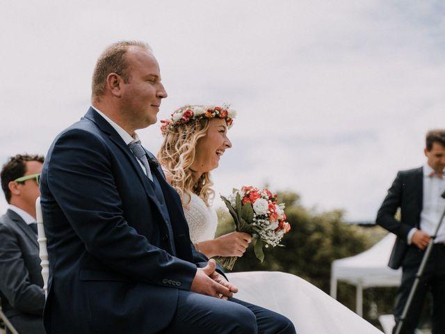 Le mariage de Morgan et Géraldine à Landivisiau, Finistère 69