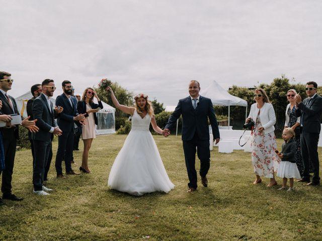 Le mariage de Morgan et Géraldine à Landivisiau, Finistère 101
