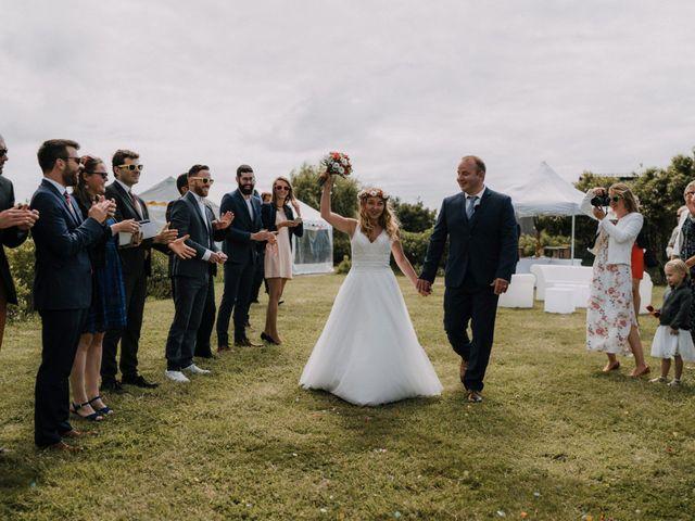 Le mariage de Morgan et Géraldine à Landivisiau, Finistère 102