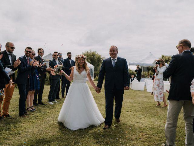Le mariage de Morgan et Géraldine à Landivisiau, Finistère 103