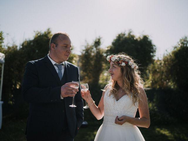 Le mariage de Morgan et Géraldine à Landivisiau, Finistère 155