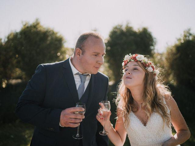 Le mariage de Morgan et Géraldine à Landivisiau, Finistère 156