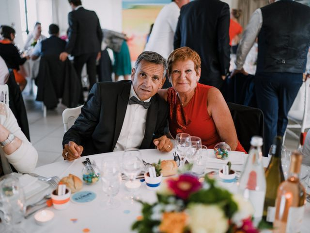 Le mariage de Morgan et Géraldine à Landivisiau, Finistère 180