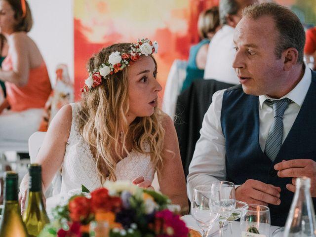 Le mariage de Morgan et Géraldine à Landivisiau, Finistère 215