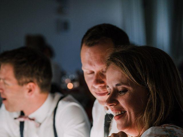 Le mariage de Morgan et Géraldine à Landivisiau, Finistère 220